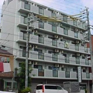 火災保険の18,000円で入居可能🙆✨プレアール中宮3