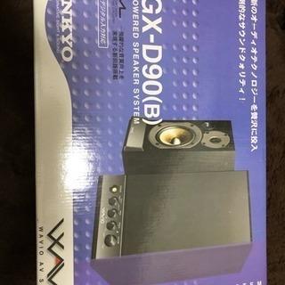 ONKYO GX-D90