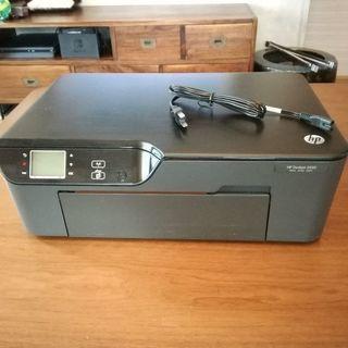 インクジェットプリンター HP 3520