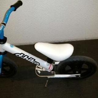 バランスバイク?キックバイク?の画像