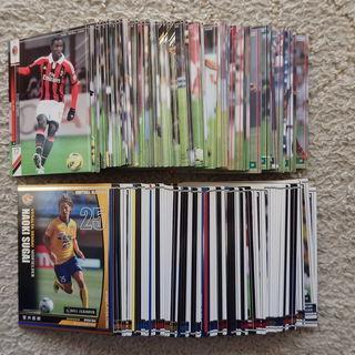 サッカーカード 178枚 物々交換OK PANINI FOOTB...