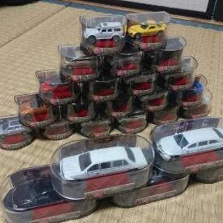 サントリーBOSS 憧れの高級車 リムジンミニカー セレクション ...