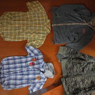 130〜140サイズ 男児 洋服19点セット