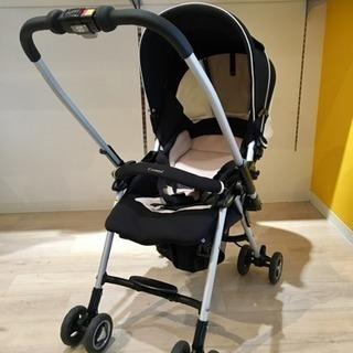 ■店頭引取限定■コンビ(Combi) 新生児対応ベビーカー