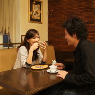 石川婚活◆1対1のお見合い型◆でカップル率6割強!キュンキュンクラ...