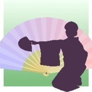 初めての日本舞踊 チケット制