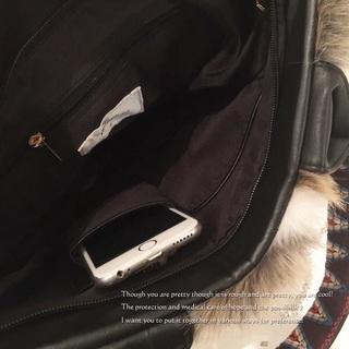 バッグの持ち手交換をお願いします