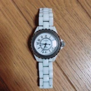 CHANELの時計、もういらないなで、誰か買ってくれませんか?