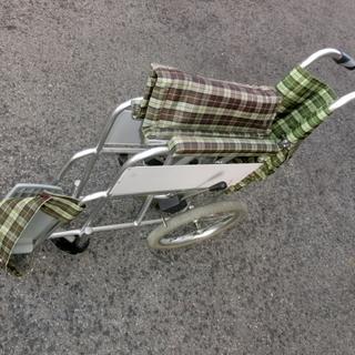 ★車椅子 中古品
