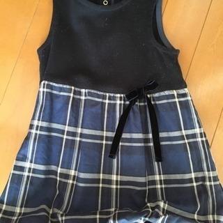 【お値下げ可能】COMME CA FOSSETTE(コムサ)♡紺...