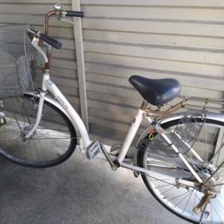 自転車 ジャンク品