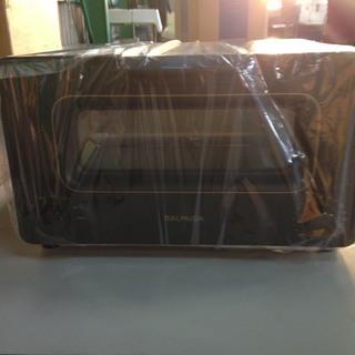 ■新品 バルミューダ BALMUDA The Toaster トー...