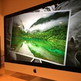 iMac 27 inch Retina late 2014 GP...