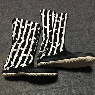 sou- sou足袋型ブーツ