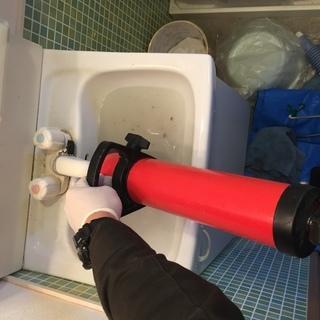 京都府宇治市/排水溝のつまり・配管つまりの即日修理なら、