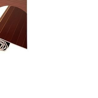 ウッドカーペット  6畳 オーク色
