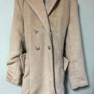 安い!冬用コート