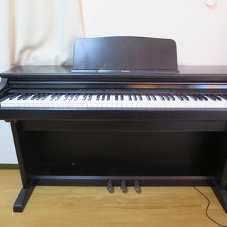 デジタルピアノ Technics PCM Digital Pia...