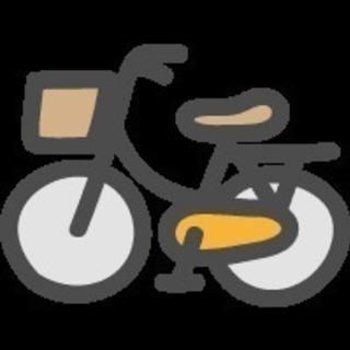 ジャンク 自転車(中古)