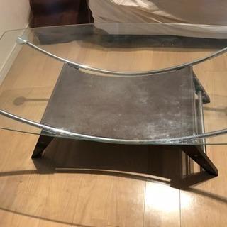 ガラステーブル - 岡崎市
