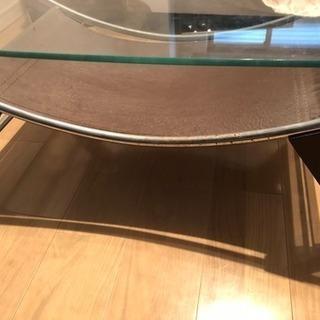 ガラステーブル − 愛知県