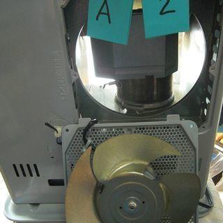 A2 石油ファンヒーター 12畳 整備済み 代引き 美品 TOYOTOMI トヨトミ LC-327 -4 - 家電