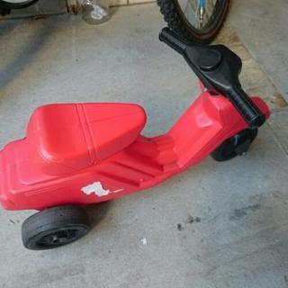 子供用 三輪車