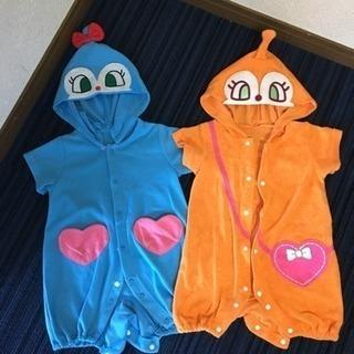 ドキンちゃん&コキンちゃん
