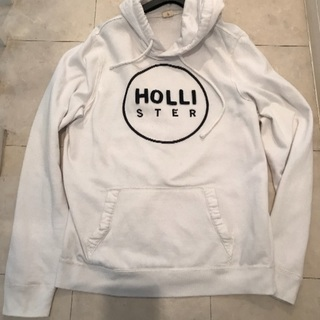 Men's Holister hoodies