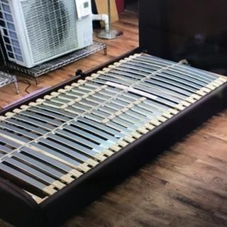 西川産業 電動リクライニングベッド シングル