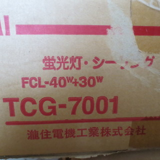 タキズミ(TCG-7001)シーリングライト - 稲沢市