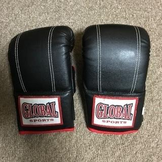 ボクシング グローブ