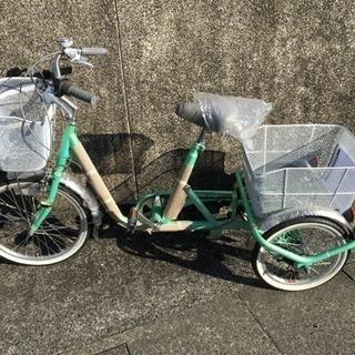 ミムゴの自転車
