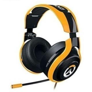 未開封のRAZERのヘッドセット アマゾンで約2万円で取引されている物