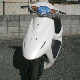 神戸市★明石市★AF56 スマートディオ★綺麗なバイクですよ