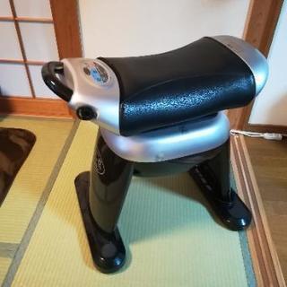 座む〜馬(フジ医療器)ジョーバ類似品