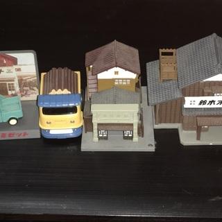 映画 オールズウェイズ 3丁目の夕日  鈴木オート  芥川商店  ...