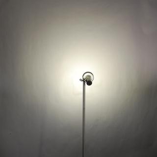新品LED電球12W付60W相当キャリア MA-50 フロアスタンド