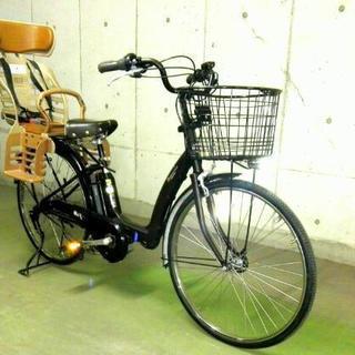 電動自転車 Bridgestone