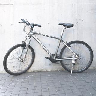 Giant マウンテンバイク