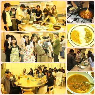 南インド料理教室🍛✨😄