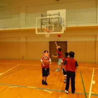 バスケットボール講師募集!!