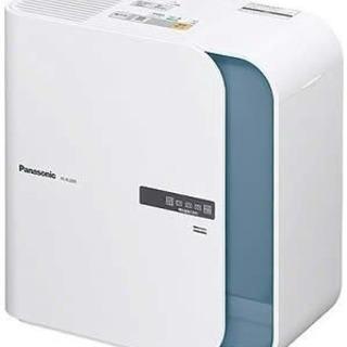 Panasonic パナソニック ナノイーハイブリッド加湿機