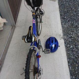 子供の自転車売ります