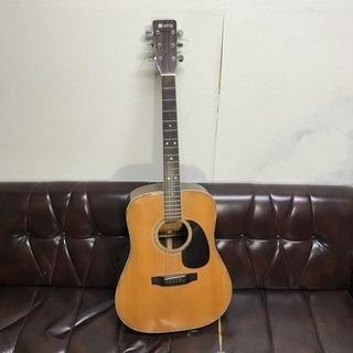 モーリス MORRIS W-30 アコースティック ギター