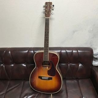 モーリス MORRIS MF-212 アコースティック ギター