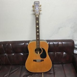 スズキ suzuki W-250 アコースティック ギター
