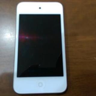 iPod 第4世代 32ギガ