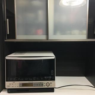 ニトリ キッチンボード 食器棚