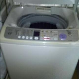 洗濯機売ります‼